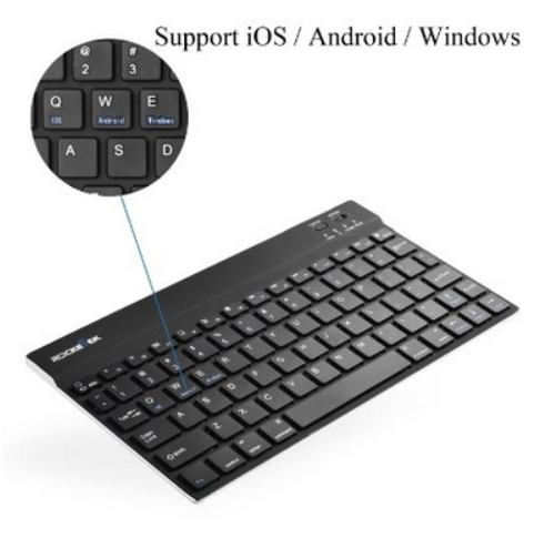 04 2 – Using your smartphone with a monitor, a keyboard and