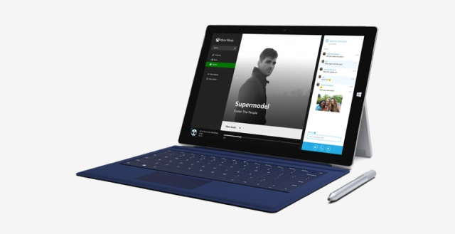 SurfacePro3-PC